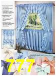 1988 Sears Fall Winter Catalog, Page 777