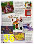 2000 Sears Christmas Book, Page 36