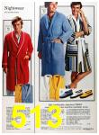 1973 Sears Spring Summer Catalog, Page 513