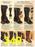1940 Sears Fall Winter Catalog, Page 349