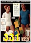 1974 Sears Spring Summer Catalog, Page 331