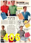 1962 Montgomery Ward Spring Summer Catalog, Page 406
