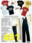 1981 Sears Spring Summer Catalog, Page 461