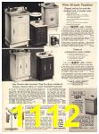 1971 Sears Fall Winter Catalog, Page 1112
