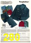 1975 Sears Spring Summer Catalog, Page 280