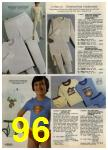 1980 Sears Fall Winter Catalog, Page 96