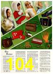 1969 Montgomery Ward Christmas Book, Page 104
