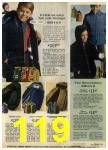 1968 Sears Fall Winter Catalog, Page 119