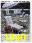 1993 Sears Spring Summer Catalog, Page 1040