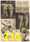 1961 Sears Spring Summer Catalog, Page 236