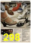 1979 Sears Spring Summer Catalog, Page 298