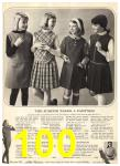 1965 Sears Fall Winter Catalog, Page 100