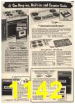 1976 Sears Fall Winter Catalog, Page 1142