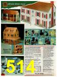 1985 Sears Christmas Book, Page 514