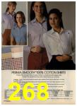 1980 Sears Fall Winter Catalog, Page 268