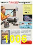 1989 Sears Home Annual Catalog, Page 1006