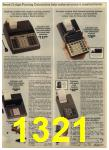 1980 Sears Fall Winter Catalog, Page 1321