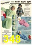 1976 Sears Fall Winter Catalog, Page 348