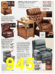 1988 Sears Fall Winter Catalog, Page 945