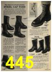 1968 Sears Fall Winter Catalog, Page 445