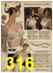 1962 Sears Spring Summer Catalog, Page 316