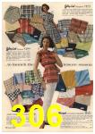 1961 Sears Spring Summer Catalog, Page 306
