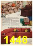 1962 Sears Fall Winter Catalog, Page 1448