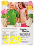 1973 Sears Spring Summer Catalog, Page 329