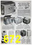 1967 Sears Spring Summer Catalog, Page 672