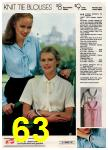 1981 Montgomery Ward Spring Summer Catalog, Page 63