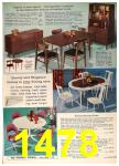 1963 Sears Fall Winter Catalog, Page 1478