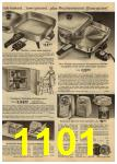 1961 Sears Spring Summer Catalog, Page 1101