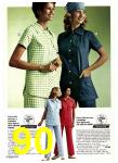 1975 Sears Spring Summer Catalog, Page 90