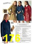 1971 Sears Fall Winter Catalog, Page 176
