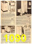 1960 Sears Fall Winter Catalog, Page 1090