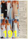 1987 Sears Spring Summer Catalog, Page 191