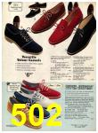 1974 Sears Fall Winter Catalog, Page 502