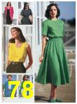 1993 Sears Spring Summer Catalog, Page 78