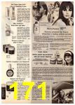 1972 Montgomery Ward Spring Summer Catalog, Page 171