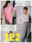 1988 Sears Fall Winter Catalog, Page 122