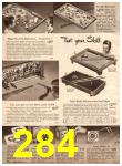 1952 Sears Christmas Book, Page 284