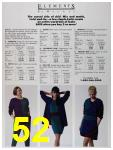 1991 Sears Fall Winter Catalog, Page 52