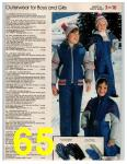 1981 Sears Christmas Book, Page 65