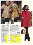 1976 Sears Fall Winter Catalog, Page 126
