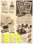 1960 Sears Fall Winter Catalog, Page 873