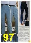 1985 Sears Spring Summer Catalog, Page 97