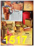 1967 Sears Fall Winter Catalog, Page 1517