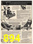 1978 Sears Fall Winter Catalog, Page 894