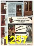 1978 Sears Fall Winter Catalog, Page 1257