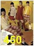 1969 Sears Fall Winter Catalog, Page 450